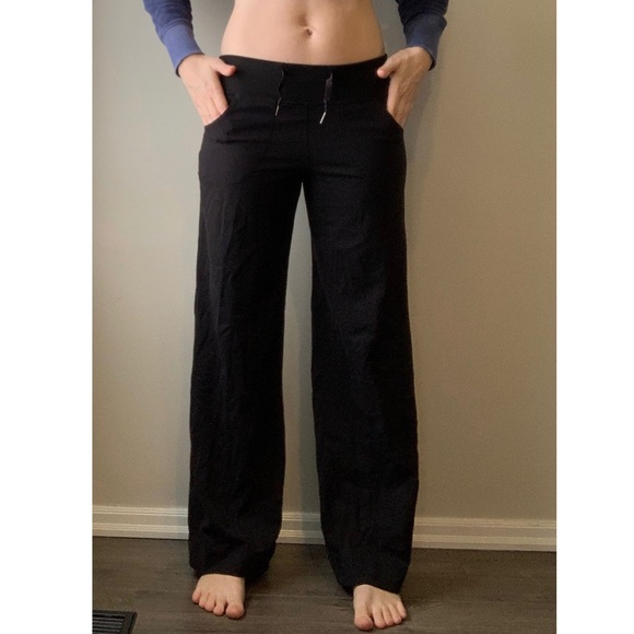 EUC LULULEMON Lounge Pants